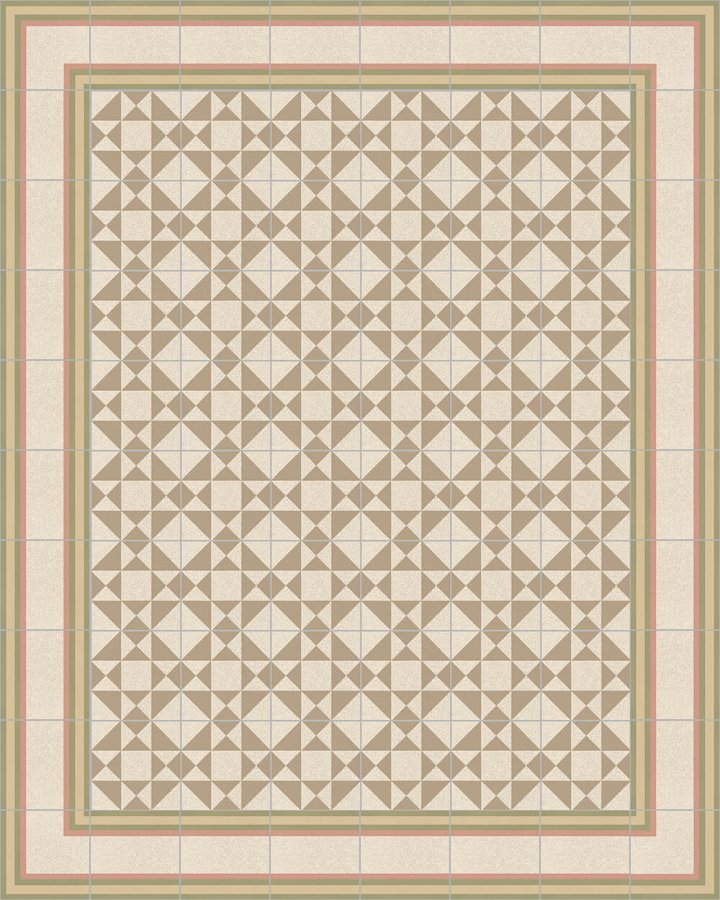 Floor tiles Floor Tiles multi-coloured Layouts and patterns SF 229 P