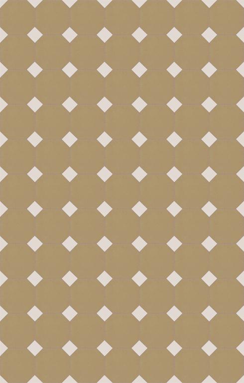 Bodenfliesen Achteckfliesen Verlegebeispiel SF 82A.6