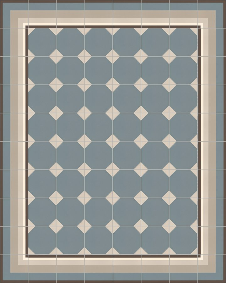 Floor tiles Floor Tiles multi-coloured Layouts and patterns SF 202 A