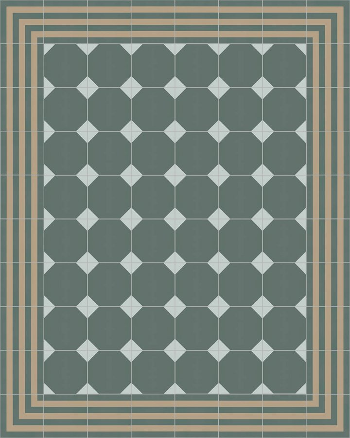 Floor tiles Floor Tiles multi-coloured Layouts and patterns SF 202 G