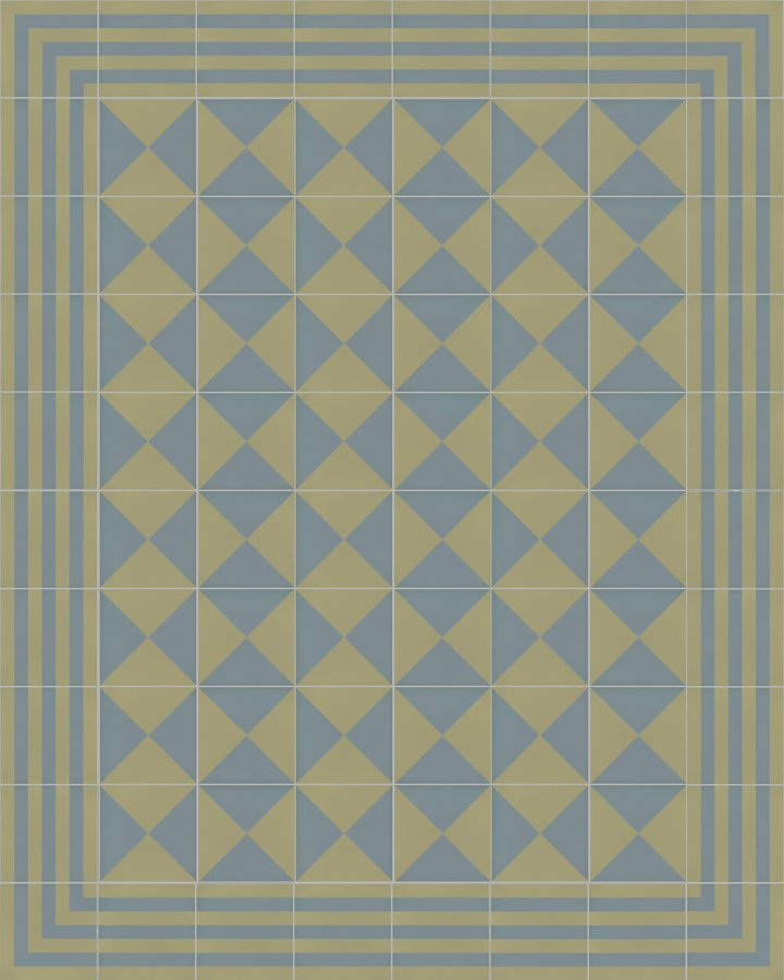 Floor tiles Floor Tiles multi-coloured Layouts and patterns SF 212 L