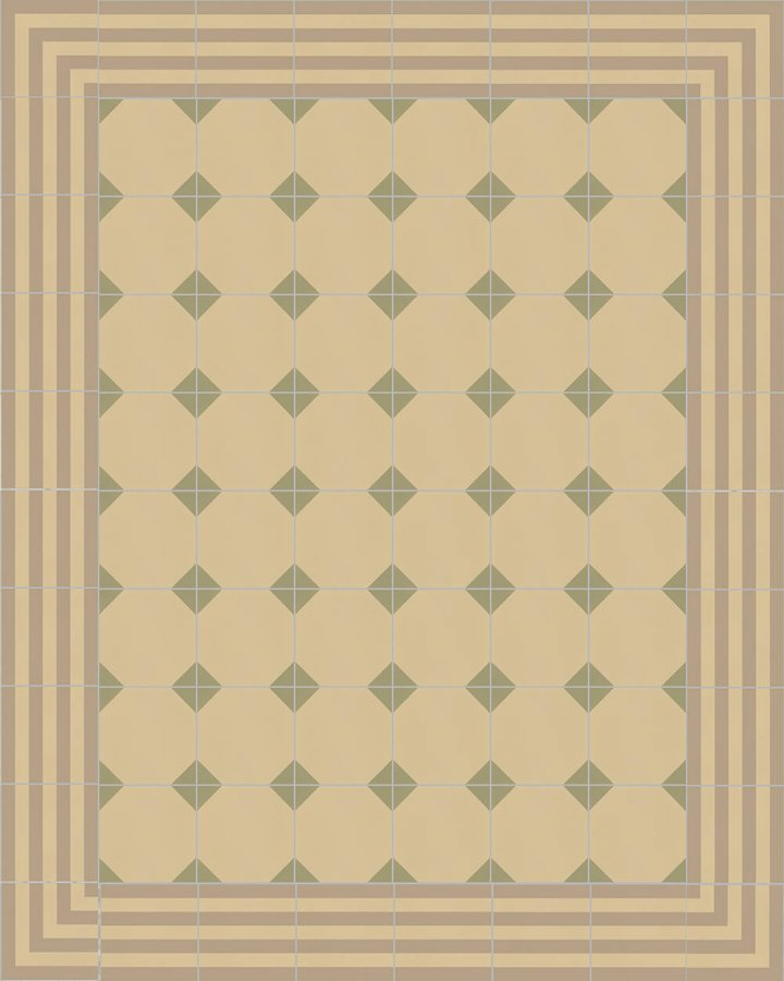 Floor tiles Floor Tiles multi-coloured Layouts and patterns SF 202 P