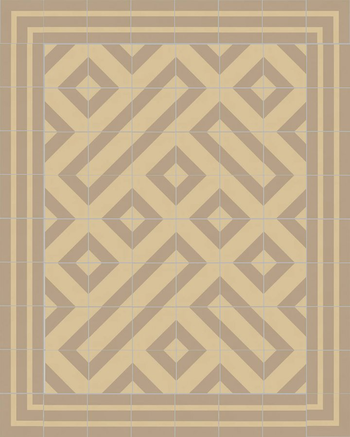 Floor tiles Floor Tiles multi-coloured Layouts and patterns SF 214 P