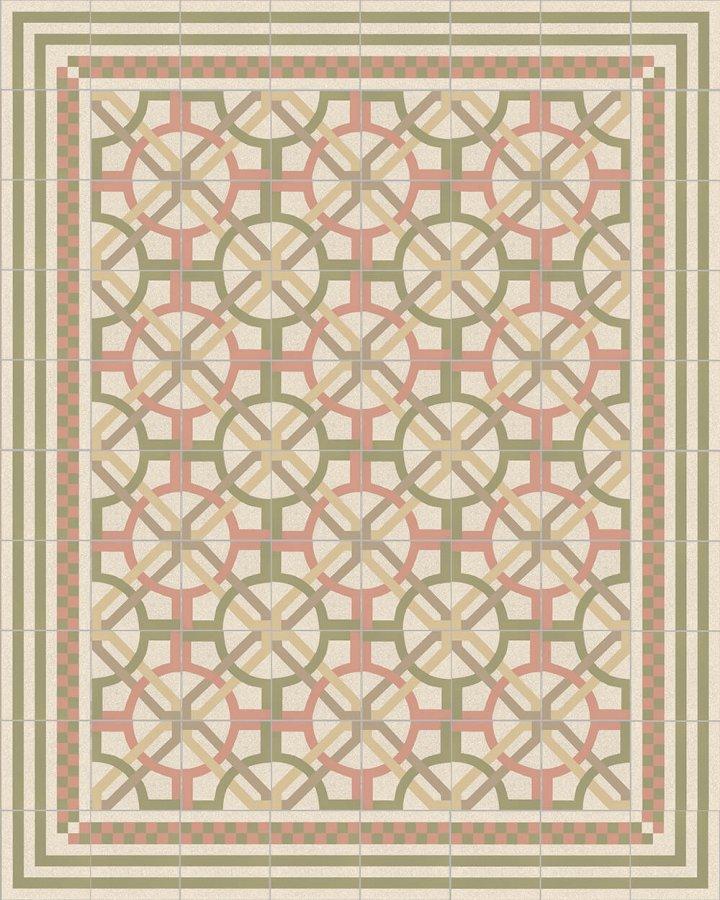Floor tiles Floor Tiles multi-coloured