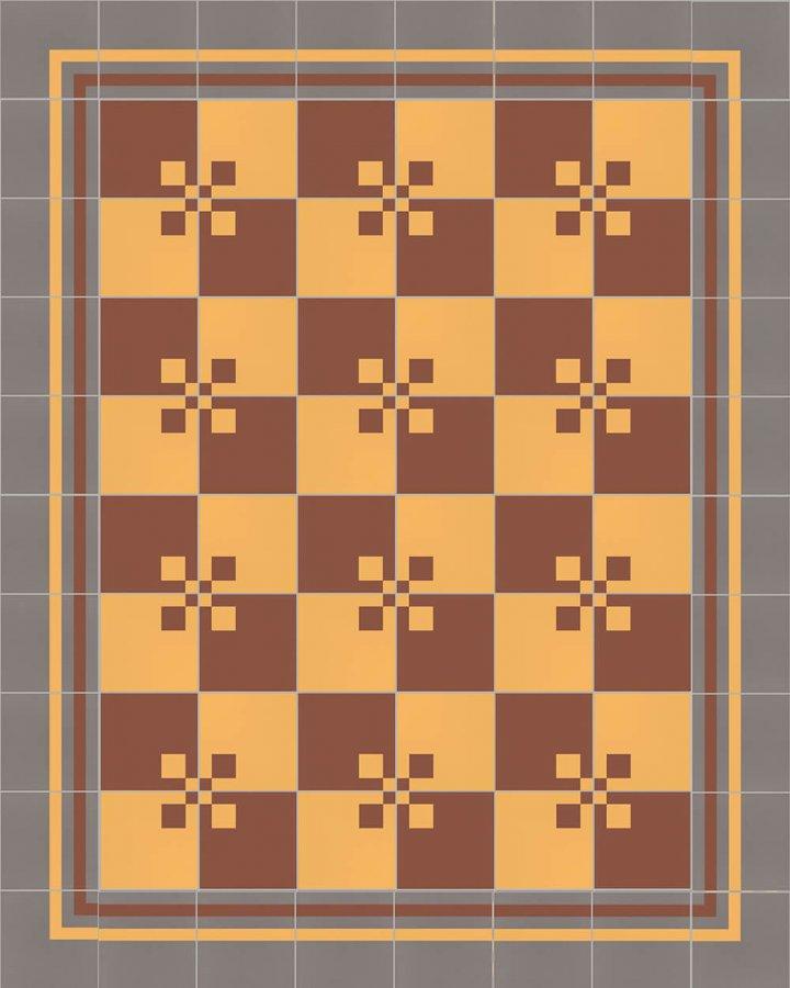 SF TG 8308 K + SF TG 8207 K a+b