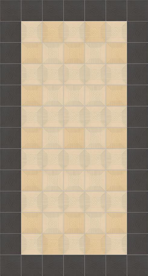 Verlegebeispiel SF 7.2