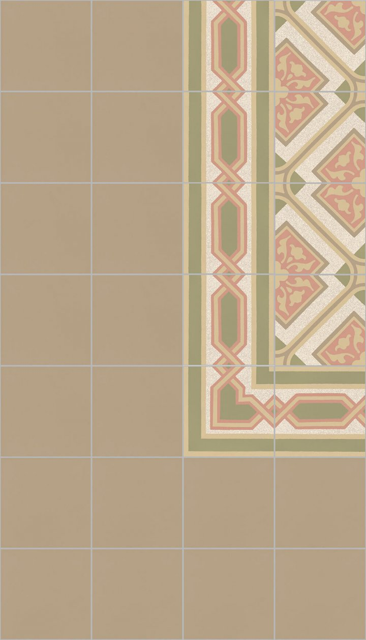 Layouts and patterns SF 556 P