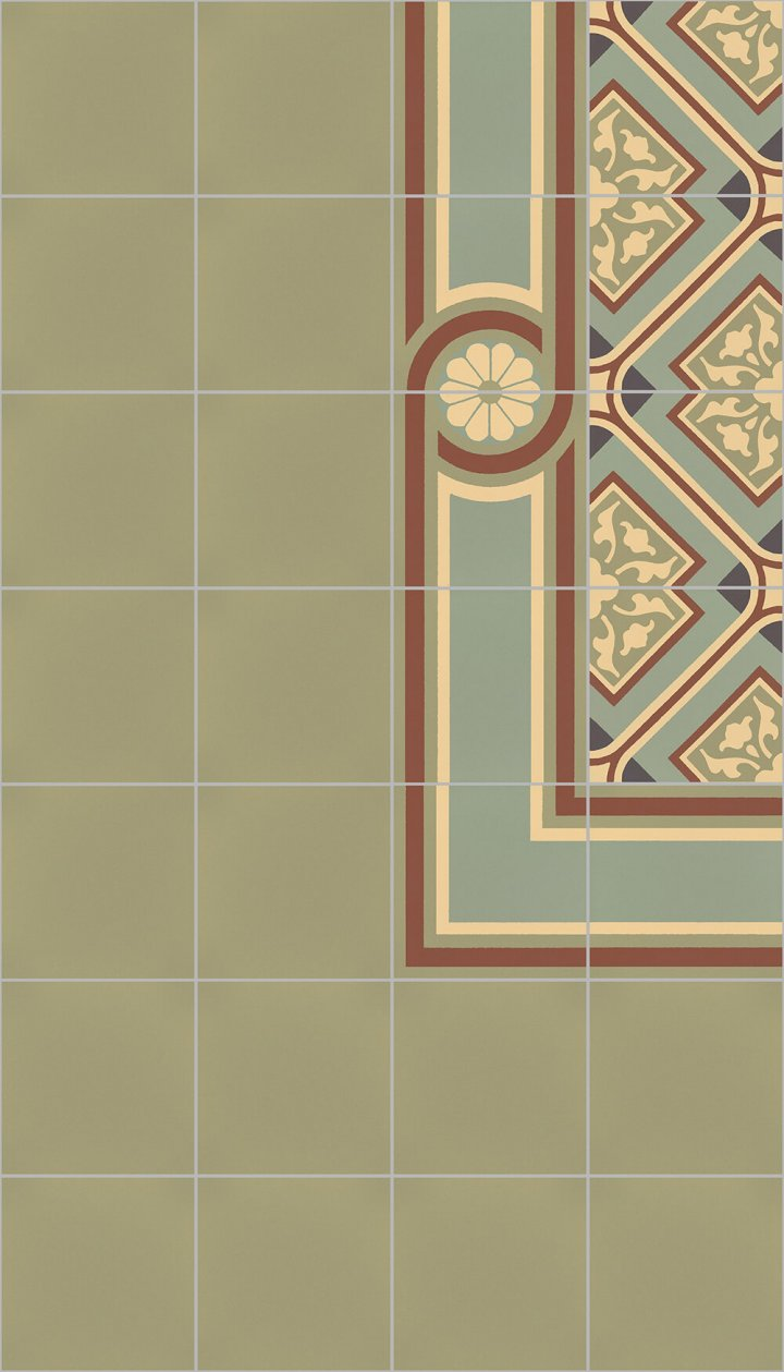 Layouts and patterns SF 556 J