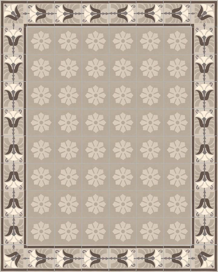Layouts and patterns SF 562 E