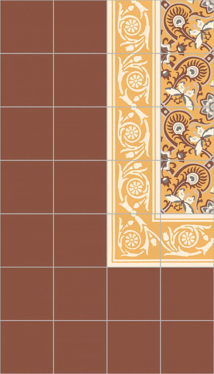 Layouts and patterns SF 565 K