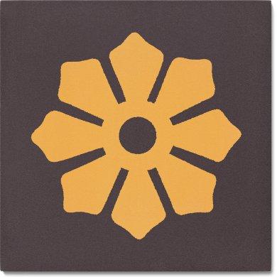 Stoneware tile SF 244 H