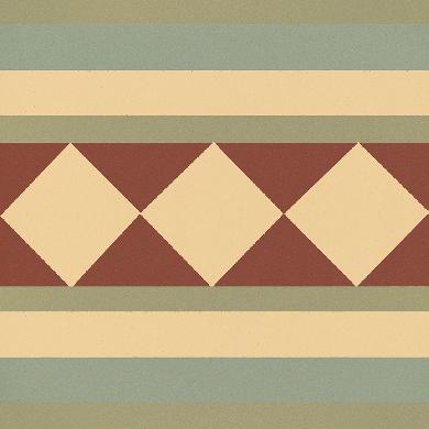 Stoneware tile SF 401 I
