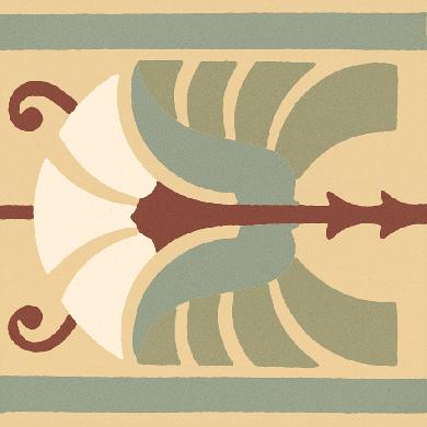 Steinzeugfliese SF 562 I