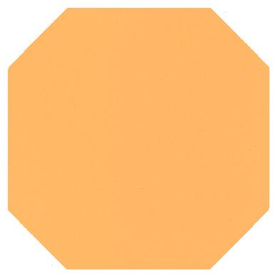 Octagonal tile SF 82 A.19