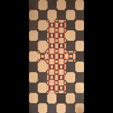 PMS 166 (2,4m²)