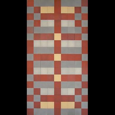 PMS 299 (3,9m²)
