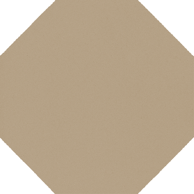 Octagonal tile SF 80 A.20