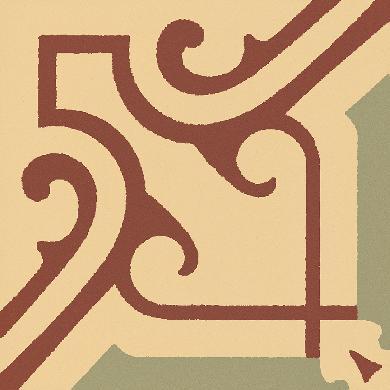 Steinzeugfliese SF 325 I