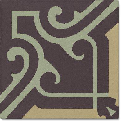 Stoneware tile SF 325 J