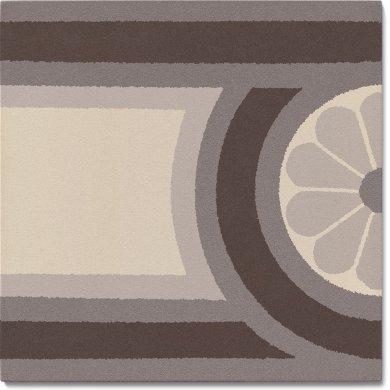Stoneware tile SF 504 E