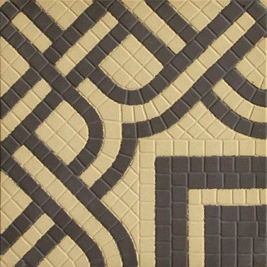 Relief Tile SF 205  2/11 ie
