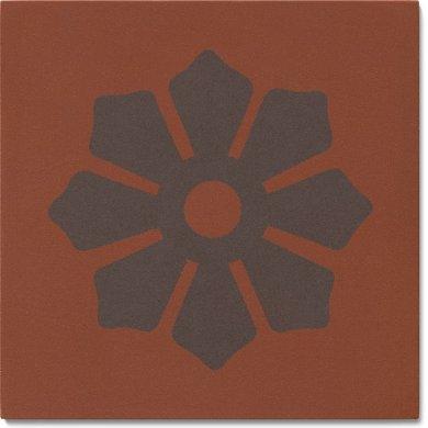 Stoneware tile SF 244 F
