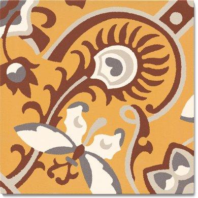 Stoneware tile SF 565 K