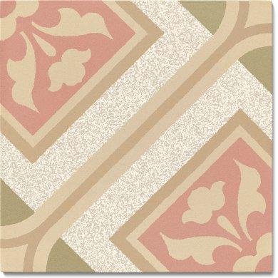 Stoneware tile SF 556 P