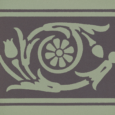 Stoneware tile SF 208 J