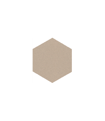 Hexagonal tile SF 19.4