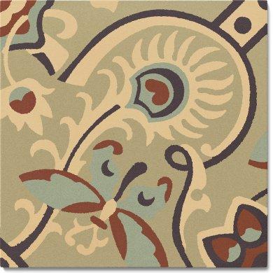Stoneware tile SF 565 J