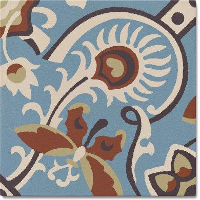 Stoneware tile SF 565 L