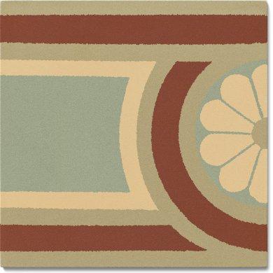 Stoneware tile SF 504 J