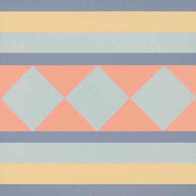Stoneware tile SF 401 N