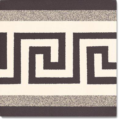 Stoneware tile SF 357 M
