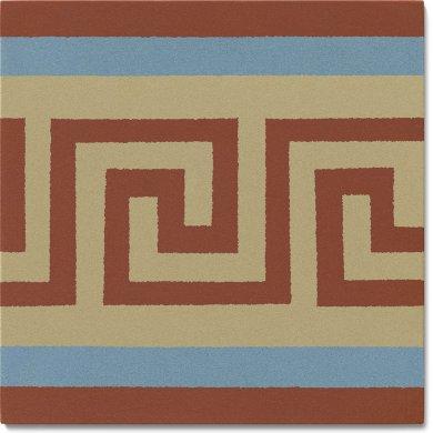 Stoneware tile SF 357 L