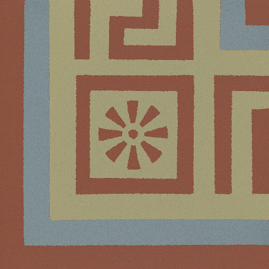 Stoneware tile SF 357 L e