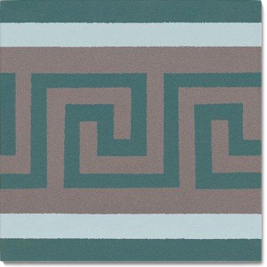 Stoneware tile SF 357 R