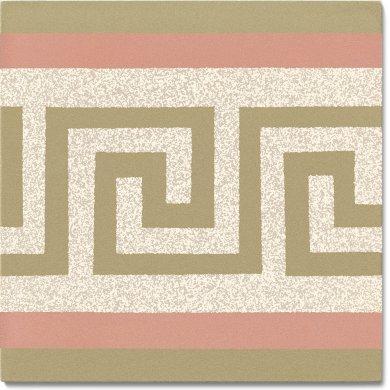Stoneware tile SF 357 P
