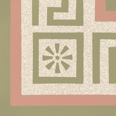 Stoneware tile SF 357 P e