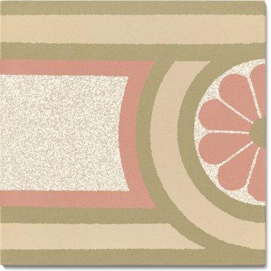 Stoneware tile SF 504 P