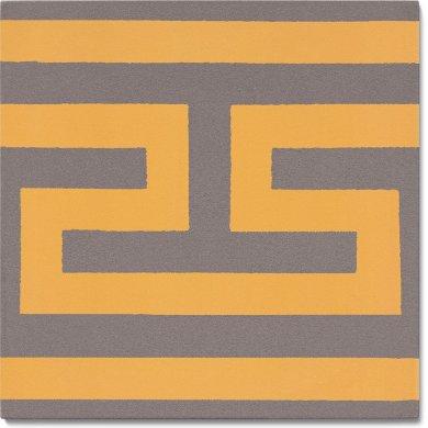 Stoneware tile SF 206 K