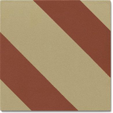 Stoneware tile SF 214 L