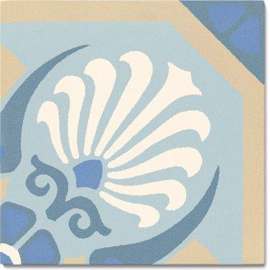 Stoneware tile SF 558 O