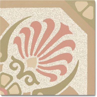 Stoneware tile SF 558 P