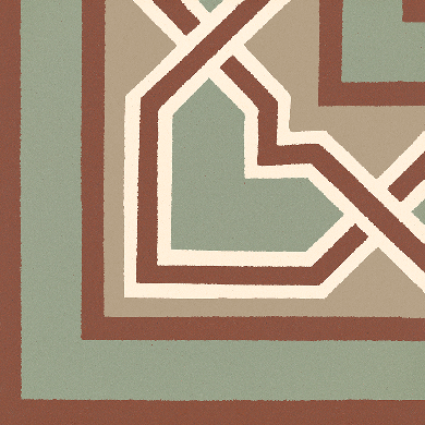Stoneware tile SF 557 S e