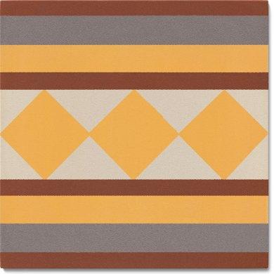 Stoneware tile SF 401 K