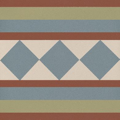 Stoneware tile SF 401 L
