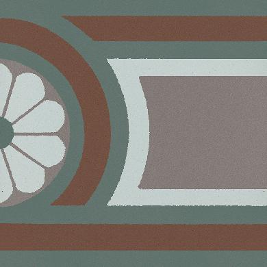 Steinzeugfliese SF 504 R