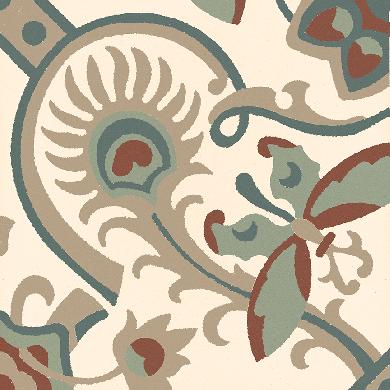 Stoneware tile SF 565 S